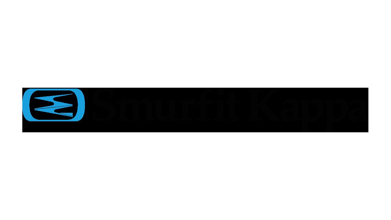 Logo of Smurfit Kappa