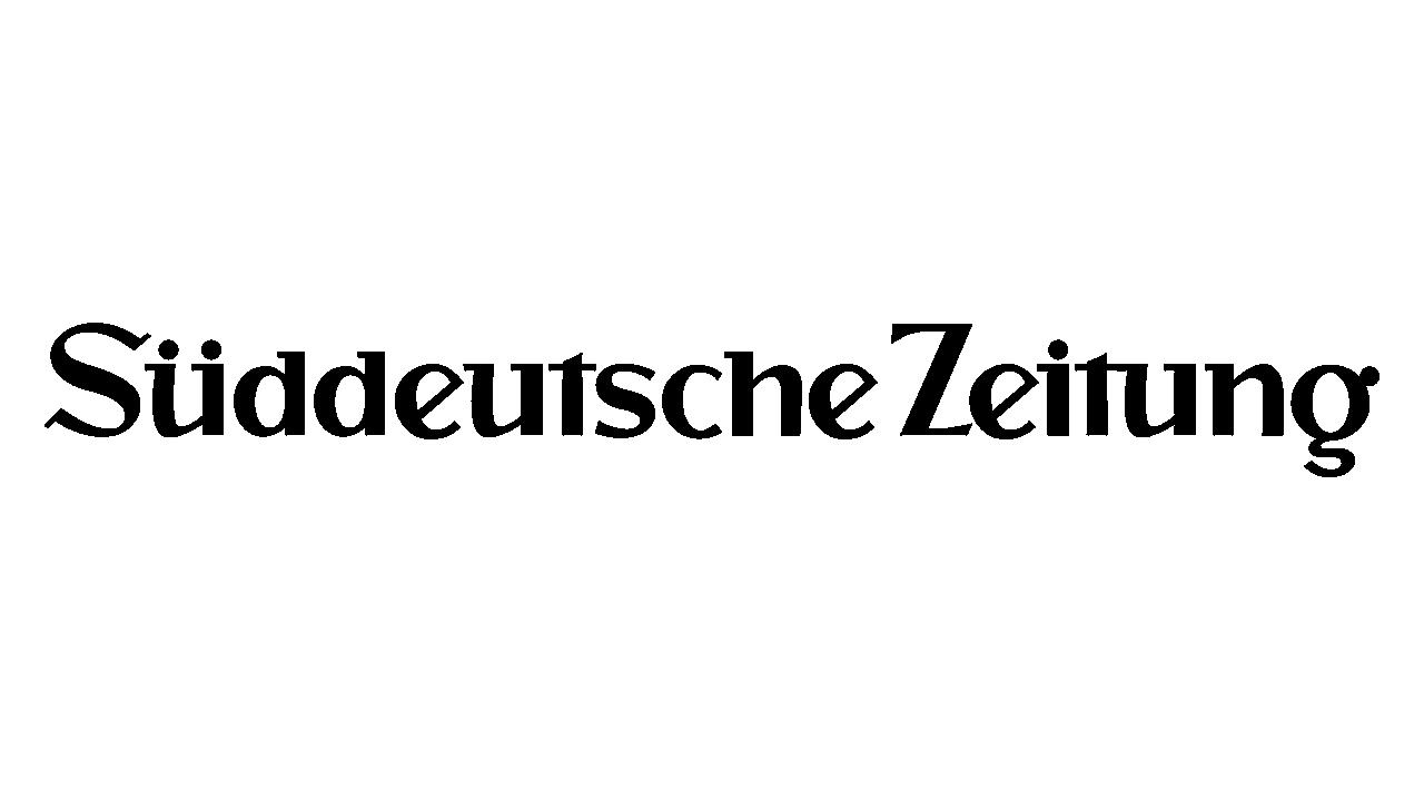 Logo sueddeutsche zeitung