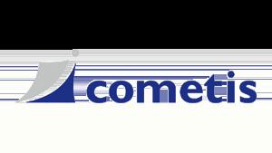 Logo cometis AG