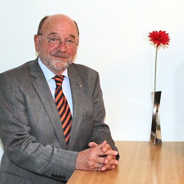 Peter Preuss