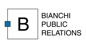 Logo Bianchi Public Relations