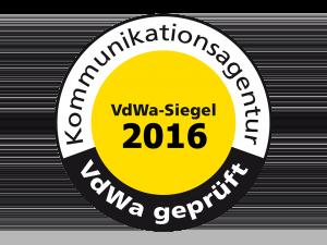 Überprüfte Qualität: IC AG mit Qualitätssiegel 2016 ausgezeichnet