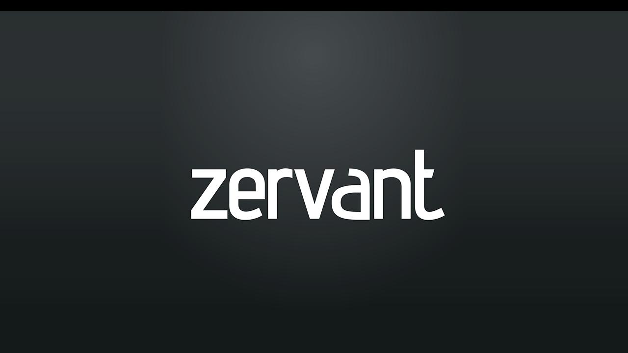 Logo zervant