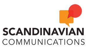 Logo Scandinavian Communications