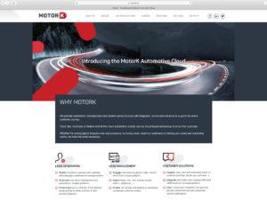 Cloud-Lösungen für Automobilhersteller
