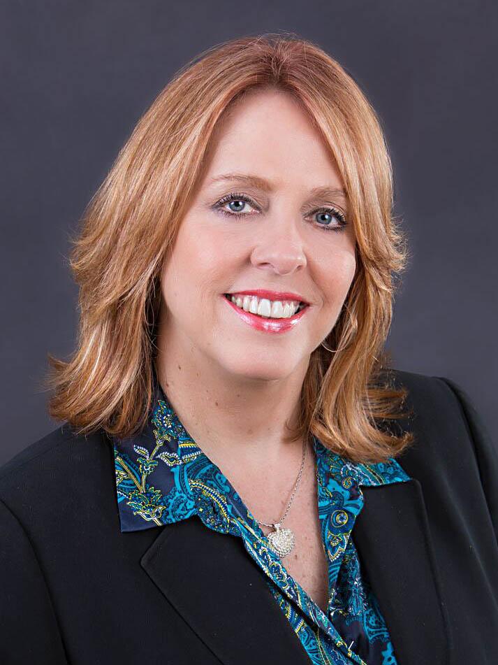 C.L. Conroy, PRGN President 2018