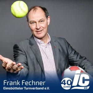 Eimsbütteler Turnverband e.V., Frank Fechner