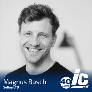 Magnus Busch, Selina