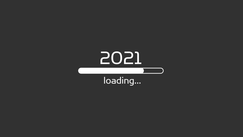 Loading 2021