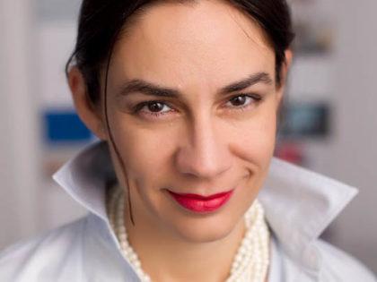 PRGN wählt Alexandra Diniță zur Präsidentin