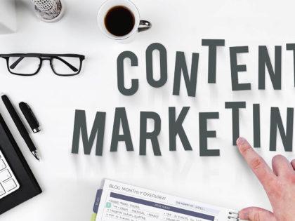 Erfolgreicher mit guter Content-Planung